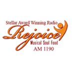 Rejoice AM 1190