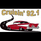WVLT - Cruisin -- 92.1 FM