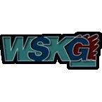WSKG-FM