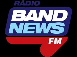 Rádio Band News FM (São Paulo) 96.9