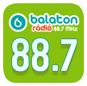 Balaton Rádió - 88.7 FM
