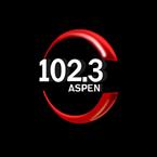 FM Aspen - 102.3 FM