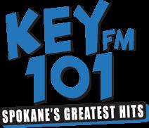 KEYF-FM - FM 101.1