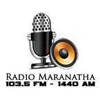 Radio Maranatha - 103.5 FM