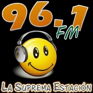 La Suprema Estacion 96.1 FM