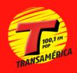 Transamérica Pop FM 100.1