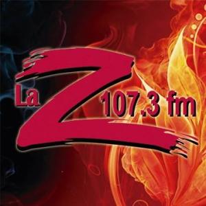 La Z - XEQR-FM - FM 107.3