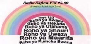 Radio Safina - 92.6 FM