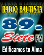 YSMB - Radio Bautista 89.7 FM