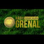 ZYD599 - Rádio Grenal 95.9 FM