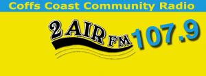 2AIR - 107.9 FM