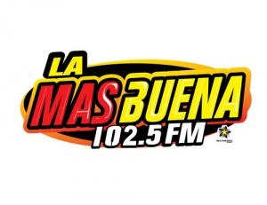 XHSHT - La Más Buena 102.5 FM