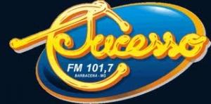 Rádio Sucesso - 101.7 FM