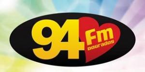 ZYC956 - Rádio 94 FM Dourados 94.7 FM