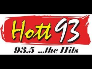 Hott 93 FM