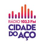Radio Cidade do Aco FM - 103.3 FM
