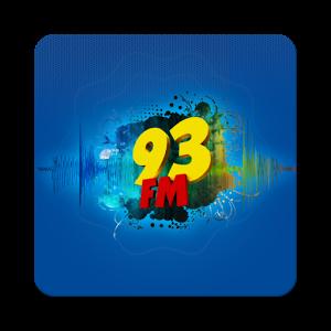 ZYL866 - Rádio 93 FM 93.3 FM