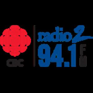 CBL-FM - CBC Radio 2 Toronto 94.1 FM