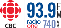 CBX - CBC Radio One Edmonton 740 AM