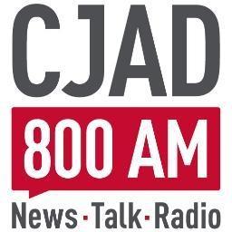 CJAD - 800 AM
