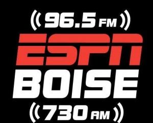 ESPN Boise - KNFL - 730 AM