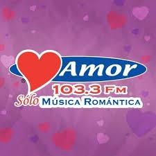 XHRH - Amor 103.3 FM