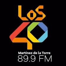 Los 40 Principales 89.9 FM