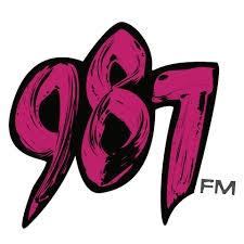 987FM - 98.7 FM