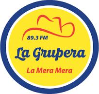 XHNP - La Grupera 89.3 FM