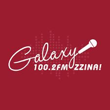 Galaxy FM - 100.2 FM