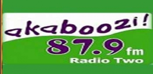 Akaboozi FM - 87.9 FM