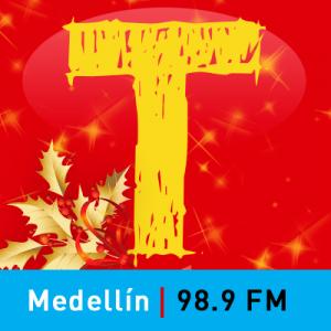 Tropicana FM - 98.9 FM