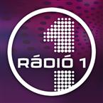 Rádió 1 Budapest - 103.9 FM