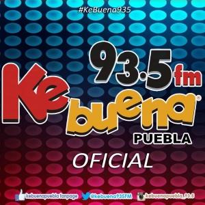 XHLU - Ke Buena 93.5 FM