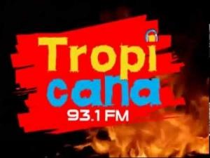 Tropicana (Cali) - FM 93.1