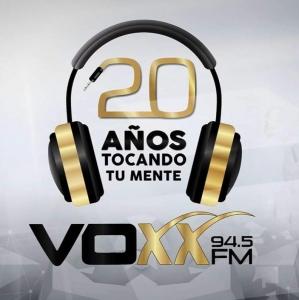 VOX FM - 94.5 FM