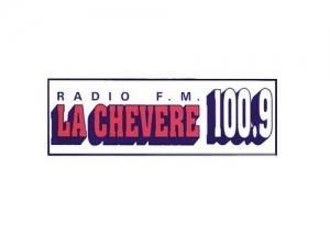 Radio La Chevere - 100.9 FM