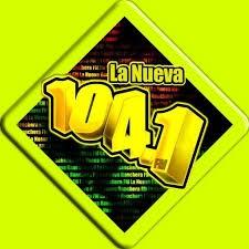 XHECQ - La Nueva Nueva Ranchera 104.1 FM