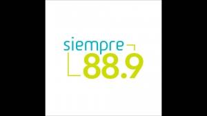XHM - Siempre 88.9 FM
