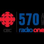 CFWH - CBC Radio One 570 AM