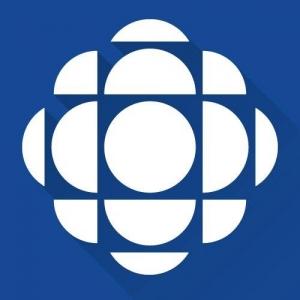 CBKR-FM - CBC Radio One - 102.5 FM