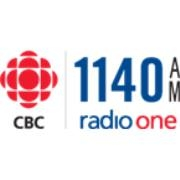 CBI - CBC Radio One 1140 AM