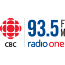 CBCL - CBC Radio One 93.5 FM