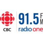 CBO-FM - CBC Radio One Ottawa 91.5 FM