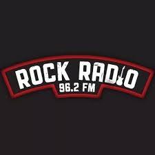 Rock Radio Beograd - 96.2 FM