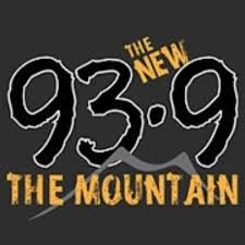 KMGN - The Mountain 93.9 FM