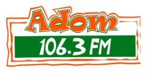 Adom FM - 106.3 FM