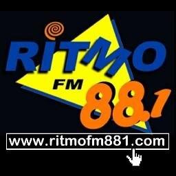 Ritmo FM 88.1 FM