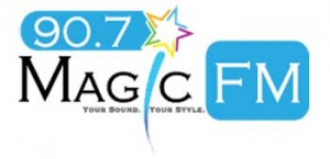 Magic FM - 90.7 FM