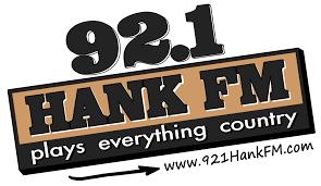 KTFW-FM - Hank FM 92.1 FM